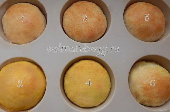 Чем смазать выпечку кроме яйца