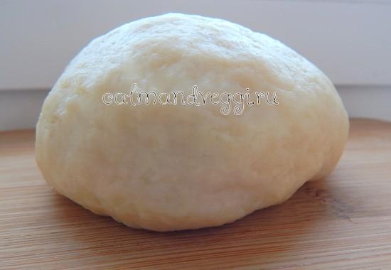 Песочное тесто без яиц рецепт