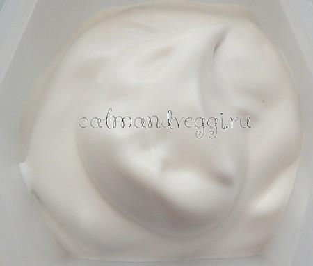 веганское мороженое в домашних условиях рецепт с фото