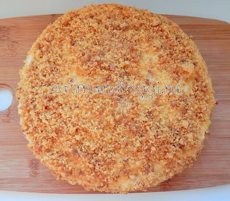 Апельсиновый торт рецепт